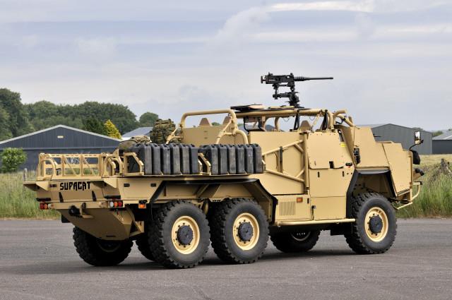 Coyote TSV  veicolo militare 090701151422-Coyotee07-640x425