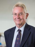 John Treasure - Non-Executive Director, SC Group