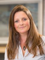 Lizzie Jones - Operations Director, SC Group