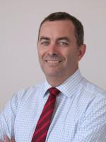Michael Halloran - Managing Director (Australia), SC Group
