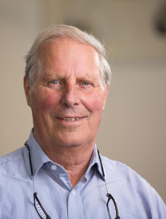 Nick Jones - Founder & Director, SC Group
