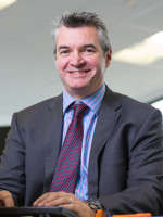 Nik Cross - Financial Controller, SC Group