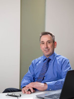 Robert Pecchiari - Finance Manager, SC Group (Australia)