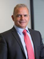 Shaun Mitchell - Finance Director, SC Group