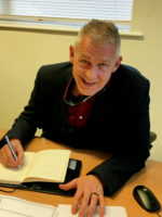 Richard Lovemore - Blackhill Engineering General Manager
